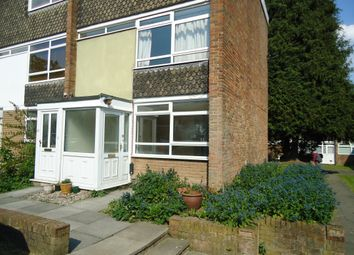 Thumbnail 2 bed flat for sale in Moorholme, Woking