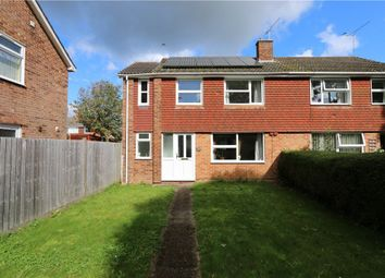 Thumbnail 3 bed property for sale in Bransley Close, Romsey, Hampshire