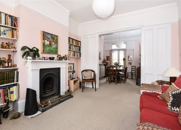 Thumbnail 4 bed terraced house for sale in Venetia Road, Harringay, London