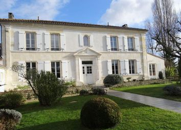 Thumbnail 4 bed country house for sale in Cognac, Poitou-Charentes, France
