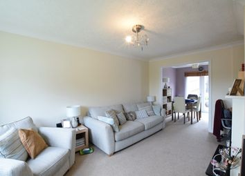 Thumbnail 3 bedroom terraced house for sale in Chertsey Rise, Stevenage, Hertfordshire