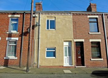 Thumbnail 2 bed terraced house to rent in West Street, Blackhall Colliery, Hartlepool