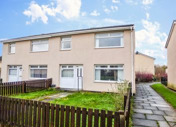 Thumbnail 3 bed semi-detached house for sale in Lewes Way, Billingham