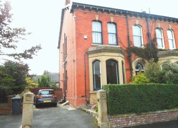 Thumbnail 3 bedroom semi-detached house for sale in Newton Road, Ashton-On-Ribble, Preston