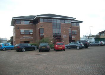 Thumbnail Office to let in Clifford House, Cooper Way, Parkhouse, Carlisle, Cumbria