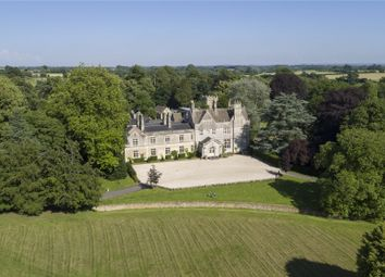 Thumbnail 8 bed property for sale in Ampney Crucis, Cirencester, Gloucestershire