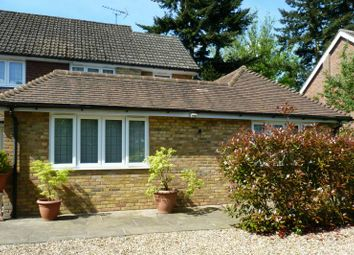 Thumbnail 1 bed maisonette to rent in Garden Reach, Chalfont St. Giles