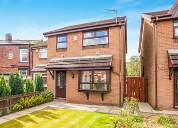 Thumbnail 3 bed semi-detached house for sale in Lupton Street, Chorley, Lancashire