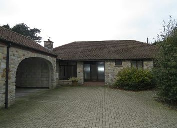 Thumbnail 4 bed detached bungalow to rent in Somerlea Court, Langford Road, Langford