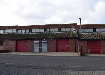Thumbnail Light industrial to let in Unit 17 Lombard Street Ind Est, Hendon, Sunderland