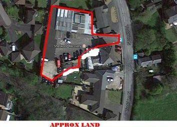 Thumbnail Land for sale in Todd Lane North, Lostock Hall, Preston, Lancashire
