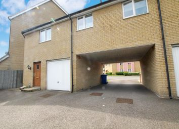 Thumbnail 1 bed detached house for sale in Saturn Road, Ipswich