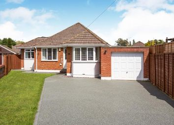 4 bed bungalow for sale in West End, Southampton, Hampshire SO30