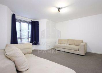Thumbnail 1 bed flat to rent in Tiber Gardens, King's Cross, London