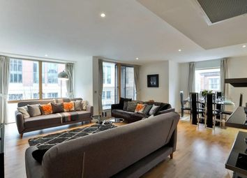 Thumbnail 3 bed flat to rent in Horseferry Road, London