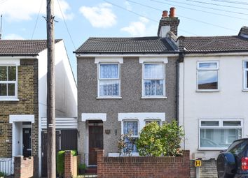 Thumbnail 2 bed end terrace house for sale in Laurier Road, Addiscombe, Croydon