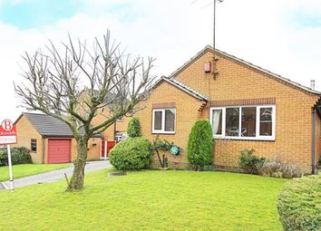 Thumbnail 3 bed bungalow for sale in Kingswood Close, Owlthorpe, Sheffield, South Yorkshire