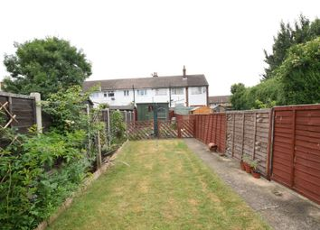 Thumbnail 2 bedroom terraced house for sale in Powder Mill Lane, Dartford