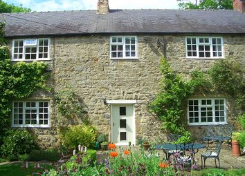 Thumbnail 5 bed cottage for sale in Old Post Office, Little Bavington, Northumberland