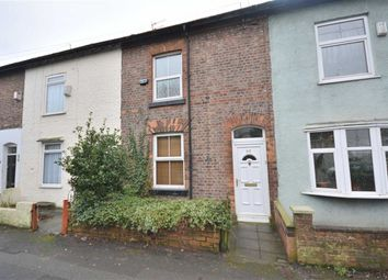 Thumbnail 2 bed terraced house for sale in Kersal Road, Manchester