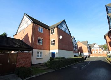 Thumbnail 2 bed flat to rent in Freshwater View, Northwich