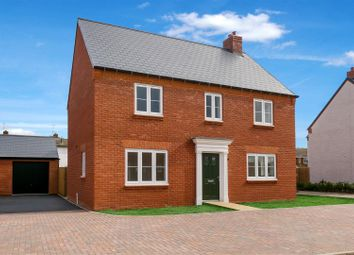 Thumbnail 4 bed detached house for sale in Spearhead Road, Bidford-On-Avon, Alcester