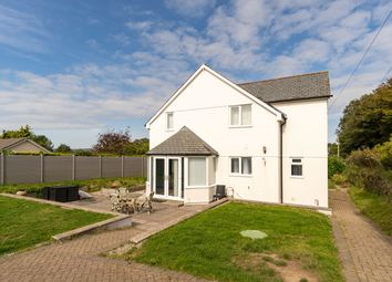 Thumbnail 4 bed detached house for sale in Langstone Hill, Coads Green, Launceston