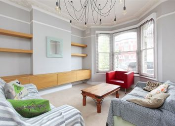 Thumbnail 2 bed flat to rent in Perran Road, Brixton, London