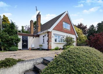 Thumbnail 3 bed bungalow for sale in School Lane, South Croxton, Leicestershire, England