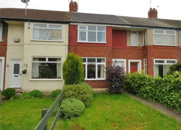 Thumbnail 3 bed terraced house for sale in Hotham Road South, Hull, East Riding Of Yorkshire