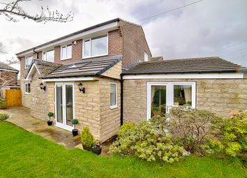 Thumbnail 5 bed detached house for sale in Hill Grove Lea, Huddersfield