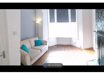 Thumbnail 1 bed flat to rent in Kellett Road, London