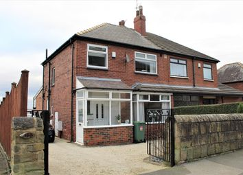 Thumbnail 3 bed semi-detached house for sale in Town Street, Middleton, Leeds