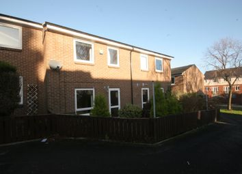 Thumbnail 2 bed terraced house to rent in Swinton Court, Harrogate