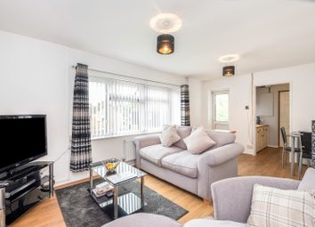 Thumbnail 1 bed flat to rent in Coppice Close, Guildford