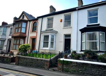 Thumbnail 4 bed property for sale in Waterloo Terrace, Carmarthen
