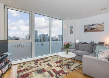 Thumbnail 2 bed flat to rent in John Donne Way, London