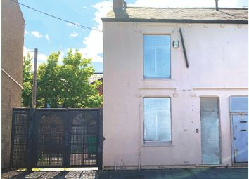 Thumbnail 2 bed end terrace house for sale in Jubilee Street, North Ormesby, Middlesbrough