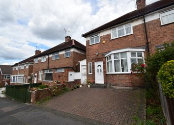 3 bed semi-detached house for sale in Havencrest Drive, Humberstone, Leicester LE5
