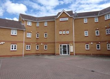 Thumbnail 2 bed flat to rent in Spencer David Way, St. Mellons, Cardiff