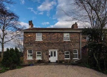Thumbnail 4 bed semi-detached house for sale in Welbury, Northallerton