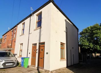 Thumbnail 2 bed flat for sale in Schofield Street, Milnrow, Rochdale