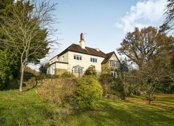 Thumbnail 5 bed detached house for sale in Derwent Drive, Tunbridge Wells