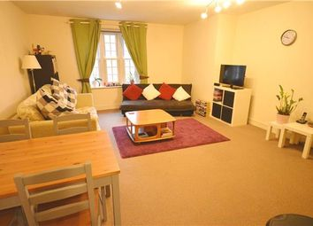 Thumbnail 2 bed flat to rent in The Grove Browns Lane, Stonehouse, Gloucestershire