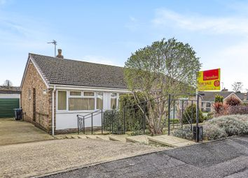 2 bed bungalow for sale in Witney, Oxfordshire OX28
