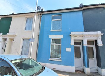 3 bed terraced house for sale in Walmer Road, Portsmouth PO1