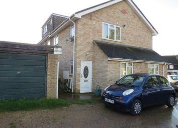Thumbnail 2 bed flat to rent in Headley Way, Headington, Oxford