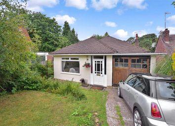 Thumbnail 3 bed detached bungalow for sale in Elim Court Gardens, Crowborough, East Sussex