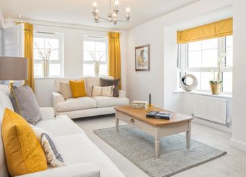 "Thumbnail 4 bed end terrace house for sale in ""Hesketh"" at Square Leaze, Patchway, Bristol"