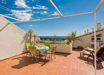 Thumbnail 4 bed apartment for sale in The Golden Mile, Costa Del Sol, Spain